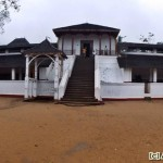 Maha Saman Devalaya, Ratnapura