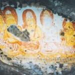 Pulligoda galge frescos Dimbulagala