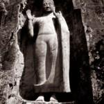Ras Vehera (Sesuruwa) Buddha Statue