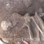 Godawaya archaeological site - Ambalanthota