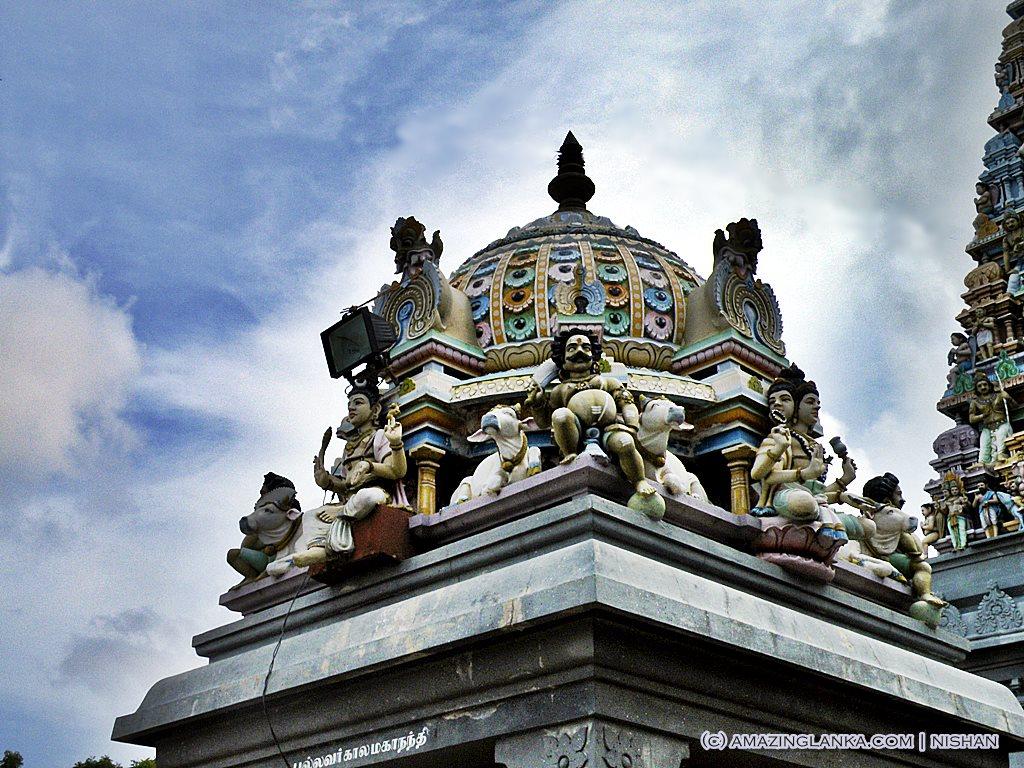 Tiruketeeswaram Kovil – Mannar