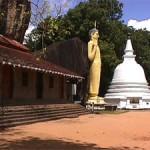 Yatagala Raja Maha Viharaya