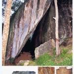 Dorawaka Rock caves