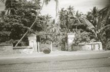 Wasala Walauwa - Tangalle