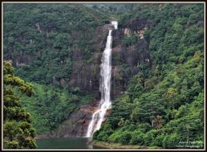 Sri Pada Falls / Adam's Peak Falls / Gartmore Falls