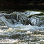 Abarana Falls