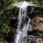 Alawaththagoda Naya Kadura Ella Falls