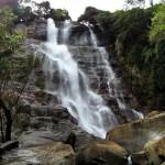 Alikola Oya North Falls / Vishari (Wishari) Falls