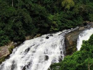 Ahupini / Asupini Ella Falls