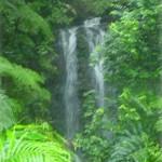 Batakotuwala Ella Falls