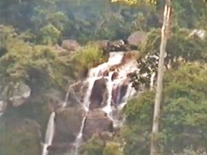 Bambarabotuwa Ella Falls