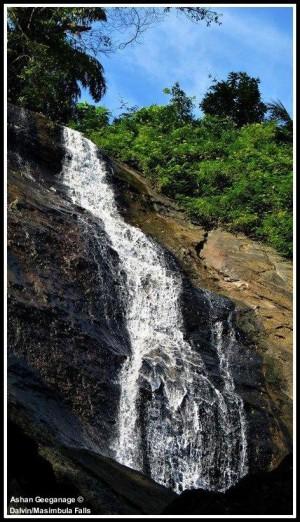 Dalveen Falls