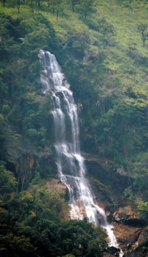 Dehigala Ella Falls