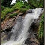 Balangoda Ranmudu Ella Falls