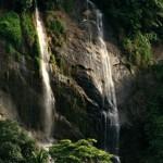 Gorok Ella Falls — in Yatiyantota