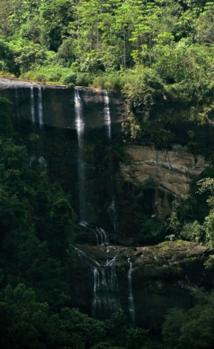 Hathdinnath Ella Falls