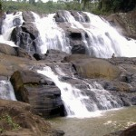 Hathmale Ella Falls