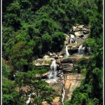 Ethawetunu Ella Falls