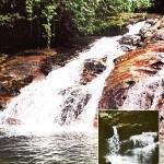 Hathe Ella Falls