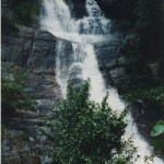 Galwala Ella Falls