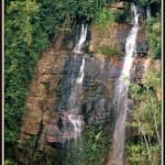 Gurumeti Ella Falls