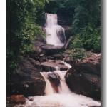 Halmehi Ella Falls