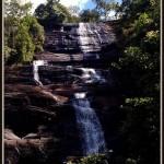 Handun Ella Falls