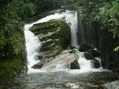 Galpottawa Ella Falls