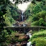 Kataboola Falls / Katabula Ella Falls / Kadiyanlena Ella Falls