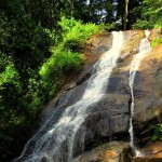 Malalpola Kithul Ella Falls