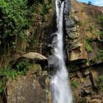 Ashburnham Estate Waterfall