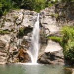 Okandagala Ella Falls