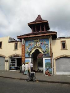 Kandy Kataragama Devalaya