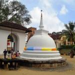 Kandy Natha Devalya