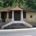 Kadugannawa Ambalama ( wayside rest )