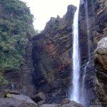 Lakshapana Ella Falls