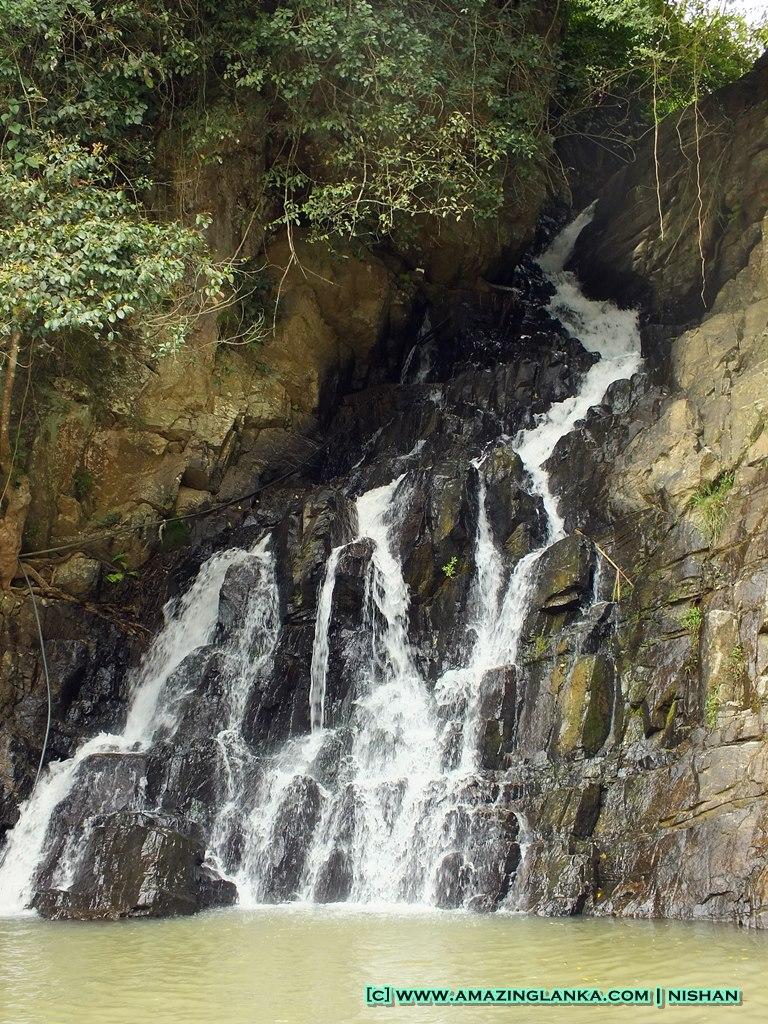 Obada Ella Falls - Bandarawela