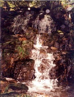 Mahadola Ella Falls