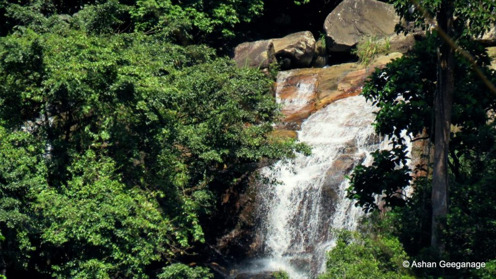 Pandioya Ella Falls