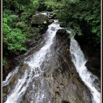 Kosgahadola Ella Falls