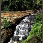 Kumari Ella Falls