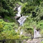 Mahakandura Ella Falls