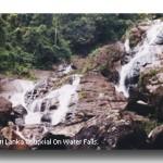 Lankagama Malmora Ella Falls