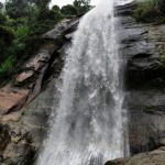Mana Ella Falls