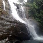 Mannakethi Ella Falls