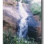 Meddekanda Ella Falls