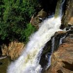 menik Ganga Dunhinda Ella Falls