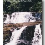 Nelugolla Ella Falls