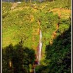 Palagolla Ella Falls (Wedamulla Ella)