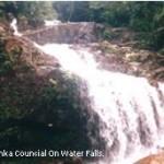 Pankandura Ella Falls ( Minee Ella )